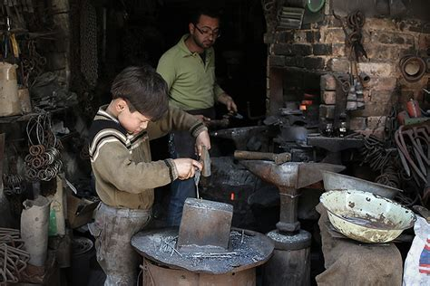 Syrian Kids Who Escaped War Face Forced Labor | TakePart